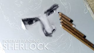 "Sherlock Holmes (Benedict Cumberbatch) - ""Sherlock"" 