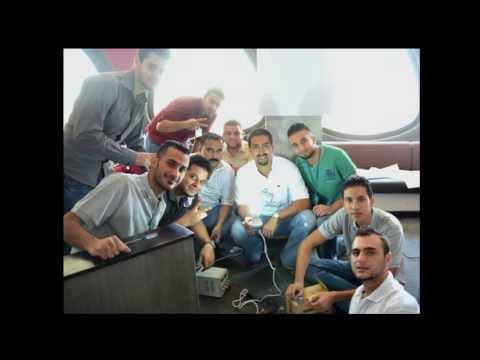 Othmane Rahmouni - Being a Tech Entrepreneur in Baghdad