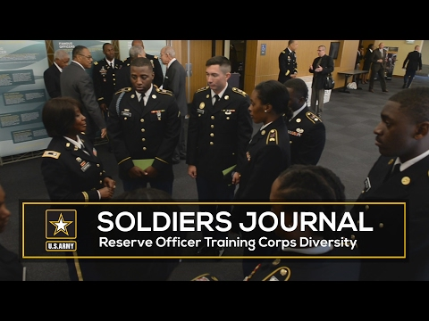 Reserve Officer Training Corps Diversity