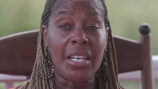 Monique Matthias on money vs. respecting people's needs-- Sunlit Saint John