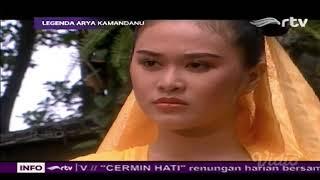 Legenda Arya Kamandanu   Episode 18~Bunga Tunjung Biru~You Tube