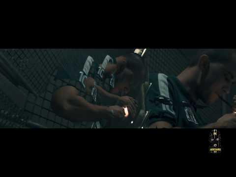 Rome Streetz X Farma Beats (Feat. Daniel Son) - Wickedest Ting |#aMercenaryFilm