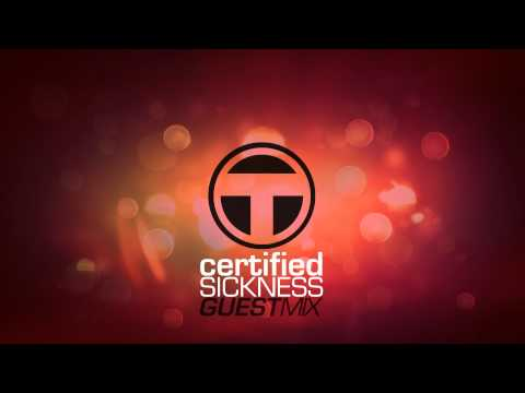 Certified Sickness - Jump Up Drum & Bass Mix 2012