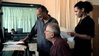 LYAMBIKO sings Gershwin 2012