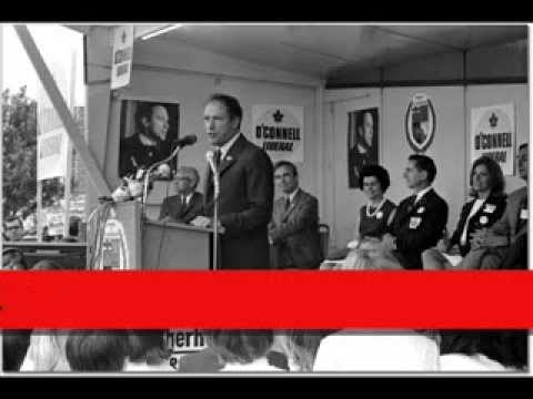 Pierre Trudeau: The Best Canadian PM Ever