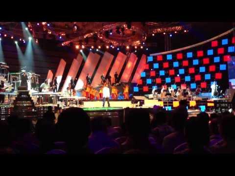 Elay Keechan ARR live