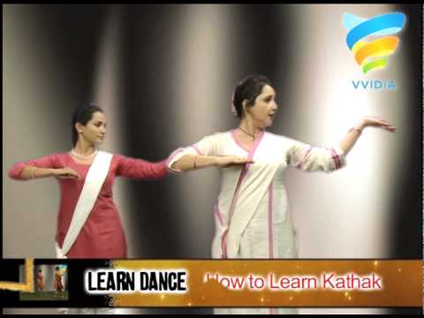 'Learn Kathak' YouTube channel provides online classical ...