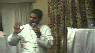 Deacon Zelalem Wondimu sebket-ዘሪ ዘሩን ሊዘራ ወጣ Part 2 of 2