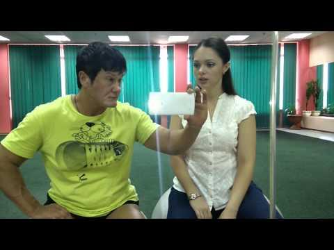 Тренировки при сахарном диабете