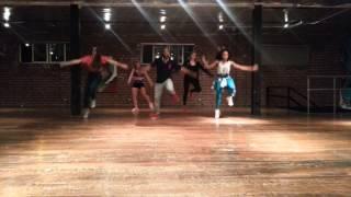 beyonce grown woman choreographed by durante lambert