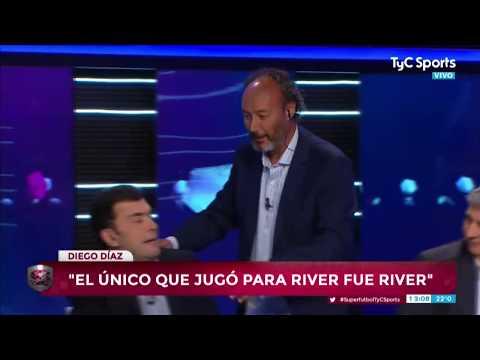 """Tony Felicitó A Los De River Y Pagani Dijo Que Este Torneo """"NO LE IMPORTA A NADIE"""""""