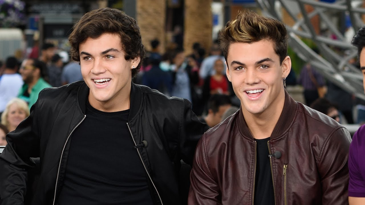 Ethan Dolan Goes Silent On Social Media After Tweeting About Mental Health