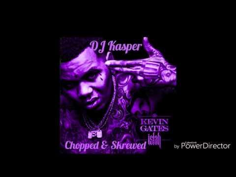One Thing Chopped  & Skrewed By DJ Kasper