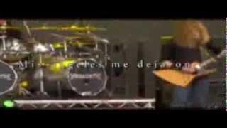 Megadeth Black Swan Subtitulado
