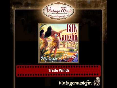 Billy Vaughn – Trade Winds