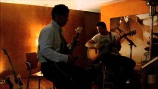RUBEN LÍSIAS & OS SNOBeS - NA LUZ DO LUAR live original by RUBEN LíSIAS & PAULO BASTOS