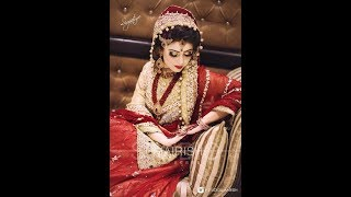 Pakistani Bridal Makeup Tutorial Video 2017