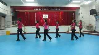 Where Is My Love 愛情哪裡來 - Line Dance (by BM Leong)