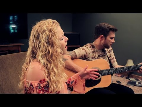 Hailee Steinfeld & Alesso- Let Me Go (Acoustic Cover by Adam Christopher & Ashlynn)