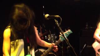 少年ナイフ 結成30周年記念ライブ A Map Master 2012年4月22日...