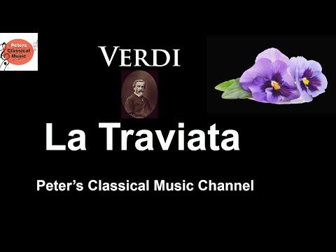 La Traviata - Giuseppe Verdi - Heras-Casado