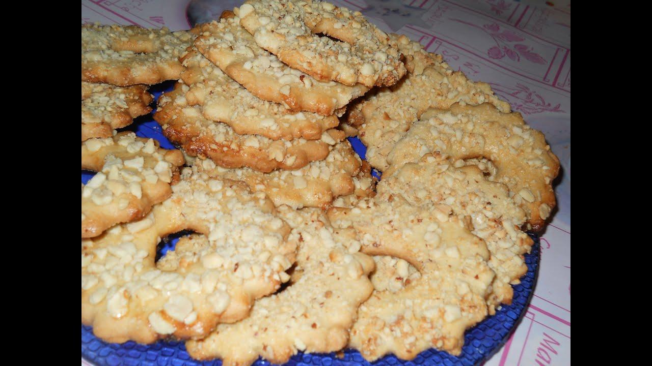 пирожное песочное рецепт с фото