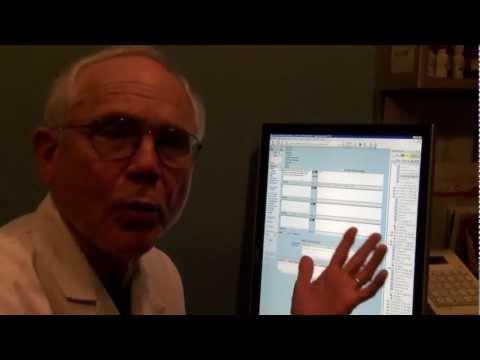 Working with EMR : NextGen Healthcare