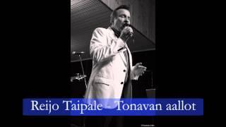 Reijo Taipale - Tonavan aallot