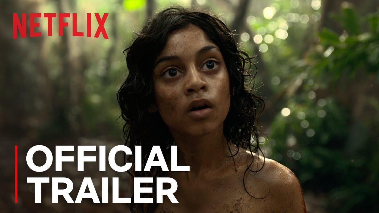 Download Mowgli: Legend of the Jungle | Official Trailer [HD] | Netflix