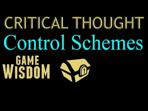 A Critical Thought on Tips for Great Game Control Schemes