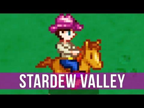 Stardew Valley: Galaxy Sword, Legendary Fish & Pink Fedora!