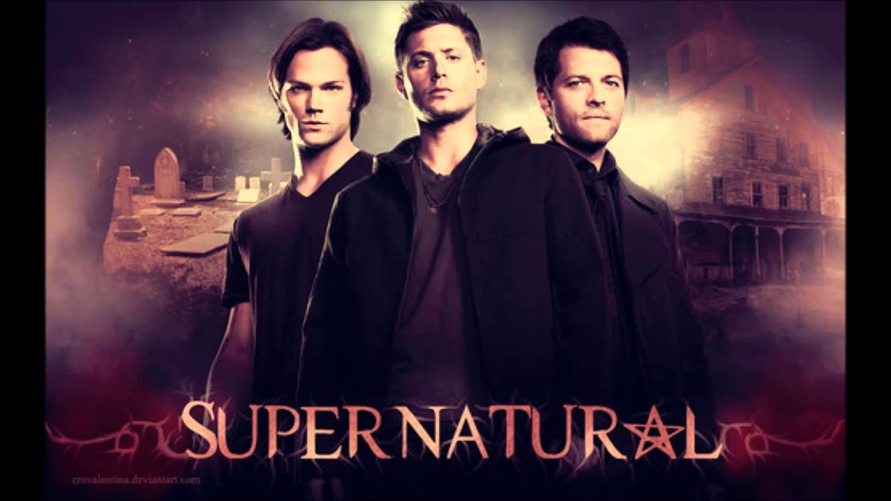 Supernatural Theme Song (Carry On My Wayward Son)