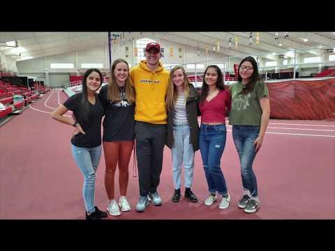 2019-2020 Solve for Tomorrow Student Video: George Junior High School, Arkansas