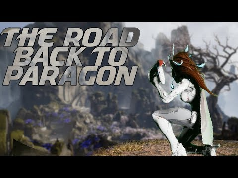 The Road Back to Paragon: August