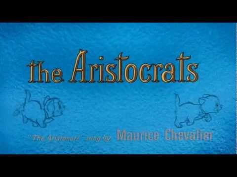 Les aristocats - Les Aristochats