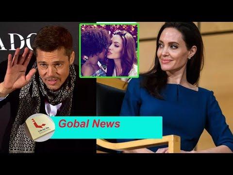 Brad Pitt: I will never go back with Angelina Jolie again; She is a painful past and my terrible