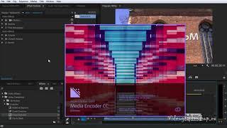 Экспорт в Adobe Premiere Pro CC