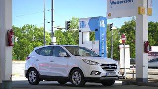Wasserstofftechnologie - zu Unrecht in der Nische | Panorama 3 | NDR