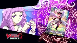 [TURN 41] Cardfight!! Vanguard G NEXT Official Animation