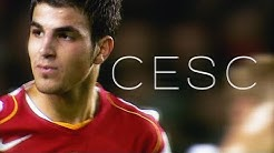 "Cesc Fàbregas - ""The Arsenal Years"" (2003-2011)"