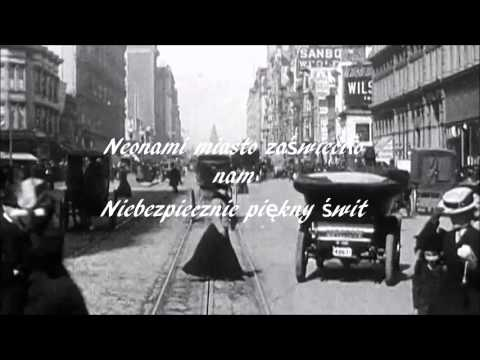 Plateau - Niebezpiecznie piękny świt - Piotr Zylbert feat. Artur Obuchowski (HD)