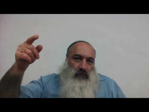 No matar - Por el Rav David Shalem