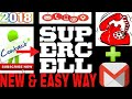 How To Contact With SUPERCELL | How To Contact With Clash Of Clans Community | 2018 Best & Easy Way