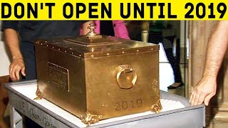 Download 100-Year-Old Time Capsule Was Finally Open! Mp3 and Videos