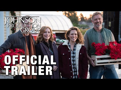 Poinsettias For Christmas - Official Trailer