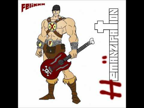 04. Quickie (Felixxx - HEMÄNzipation)