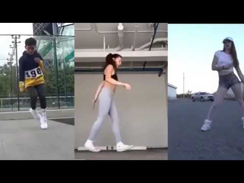 Alice Merton -  No RootsDenis First RemixShuffle Dance