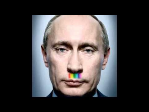 U.S. Anti-Russian Propaganda