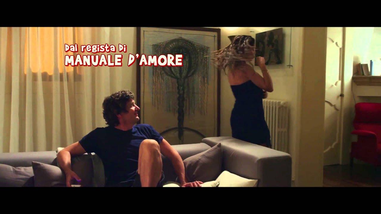 Una Donna Per Amica - Trailer   HD