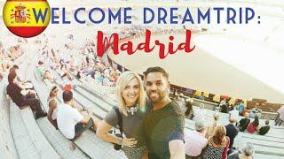 DREAMTRIPS: Madrid